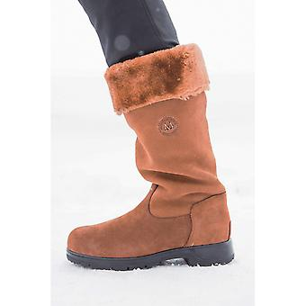 Mountain Horse Montreal Mid Height Boot
