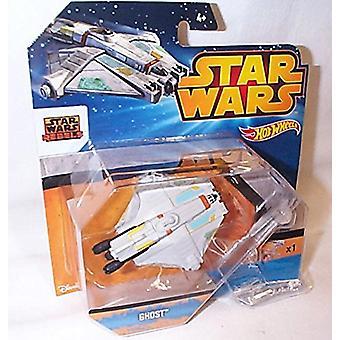 Hotwheels Star Wars Geist Abbildung Modell