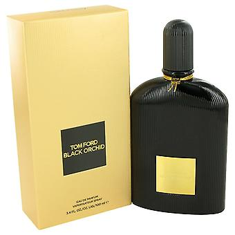 Black Orchid de Tom Ford Eau De Parfum Spray 3.4 oz/100 ml (femmes)