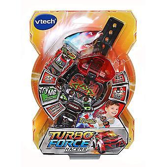 VTech Turbo Force syklistene Red