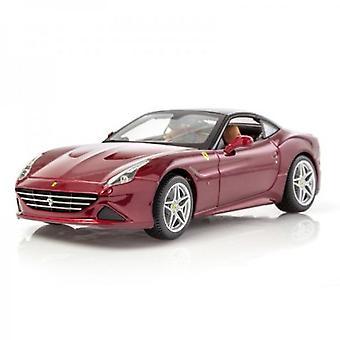 署名ブラーゴ 1/18 フェラーリ ・ カリフォルニア T
