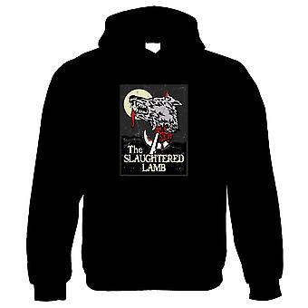 The Slaughtered Lamb American Werewolf Movie Hoodie | TV & Movie Gift Him Her Birthday