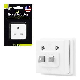 UK To U.S Travel Adaptor