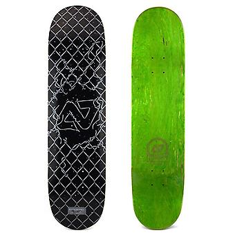 Tabla Skateboard Hydroponic by Troche