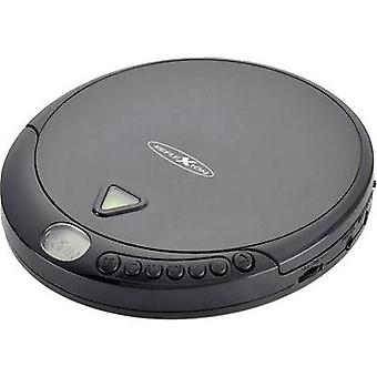Portable CD player Reflexion PCD500MP CD, CD-R, CD-RW, MP3