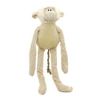 Melvin naturlige aben 38cm (15')