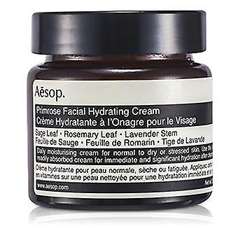 Primrose Facial Hydrating Cream - 60ml/2oz