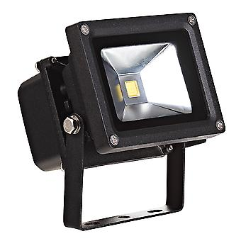 Extra Long Life Span 10W LED IP65 Floodlight in Die Cast Aluminium
