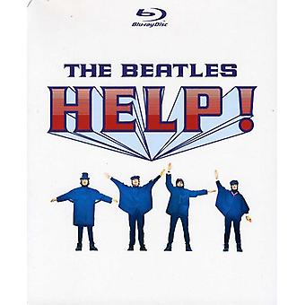 Beatles - Help! [BLU-RAY] USA import