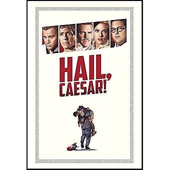 Hail Caesar [DVD] USA import