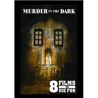 Murder in the Dark [DVD] USA import