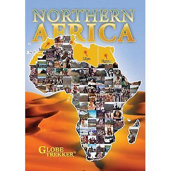 Globe Trekker: Nordlige Afrika [DVD] USA import