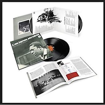 John Coltrane - Love Supreme:(3LP) [Vinyl] USA import