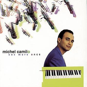 Michel Camilo - One More Once [CD] USA import