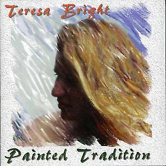 Teresa Bright - malet Tradition [CD] USA import