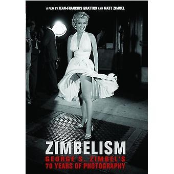 Zimbelism [DVD] USA importerer