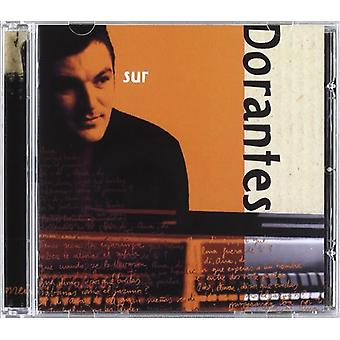 Dorantes - Sur [CD] USA importieren