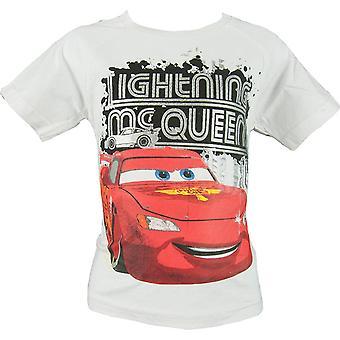Disney Cars Boysning McQueen T-shirt OE1216