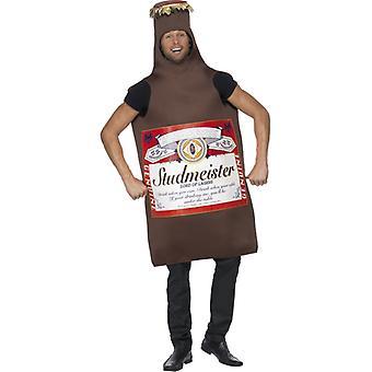 Beer costume beer bottle bottles of beer PILS costume
