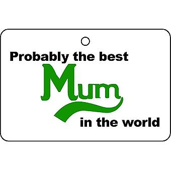 Probably The Best Mum Car Air Freshener