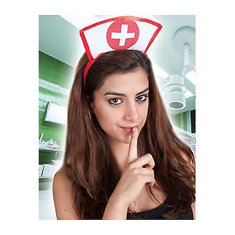 Hoeden vrouwen verpleegkundige Cap