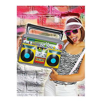 Tillbehör Opblaasbare radio