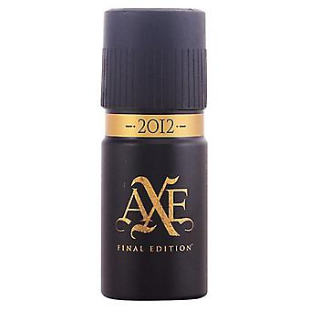 Axe Deodorant Spray 2012 (Man , Cosmetics , Body Care , Deodorants)