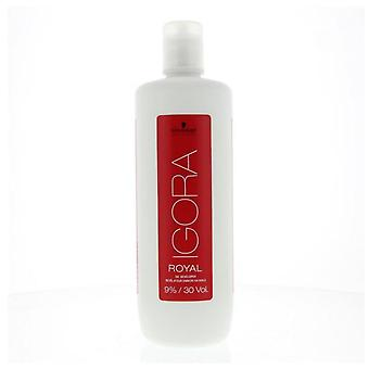 Schwarzkopf Professional Igora Royal Loc Activ 1000 Vol 9% 30 Ml