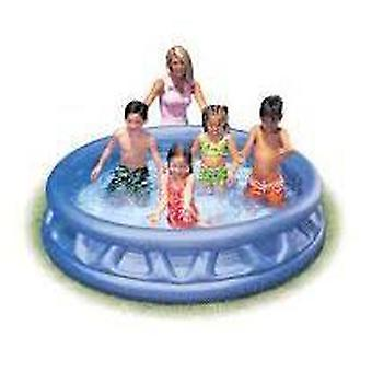 Colorbaby Inflatable pool - 666 L (Garden , Swimming pools , Swimming pools)