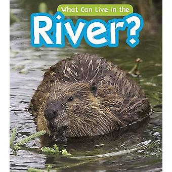 What Can Live in a River by JohnPaul Wilkins