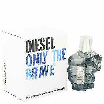 Diesel bara MODIGA av Diesel EDT Spray 75ml 2.5 oz
