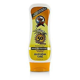 Australian Gold Lotion Sunscreen Broad Spectrum SPF 50 - 237ml/8oz