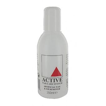 Active Active Artificial Nail & Tip Remover 150ml