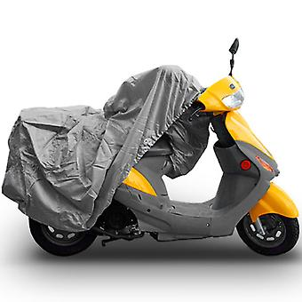 Motorcycle Bike 4 Layer Storage Cover Heavy Duty For Vespa Granturismo 200