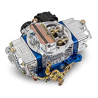 Holley 0-86670BL 670 CFM Ultra Street Avenger Four Barrel Carburetor - Blue