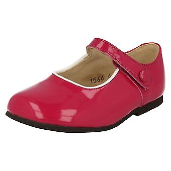 Infant Startrite Mary Jane flache Schuhe Caty V