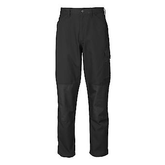 ID Mens Reinforced Fitted Worker Trousers