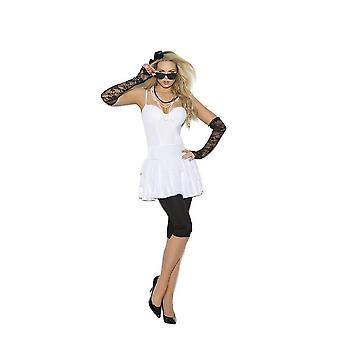 Elegant Moments EM-99067 Rock tar - 6 pc. costume
