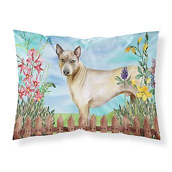 Thai Ridgeback Spring Fabric Standard Pillowcase