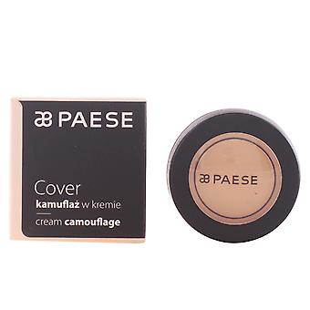 Paese Cover Kamouflage Cream New Make Up Womens Sealed Boxed