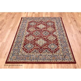 Rosano Red Rug