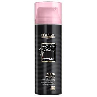 L'Oreal Professionnel Crema Siren Waves Hollywood Waves 150 ml