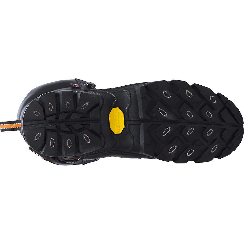 ffe1111c4cf Helly Hansen Mens Chelsea Lightweight Winter S3 Workwear Ice Grip Safety  Boots