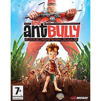 Die Ameise Bully (Wii)