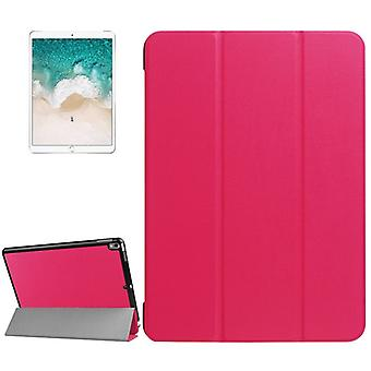 Premium elegante color rosa funda para Apple iPad Pro 10,5 2017