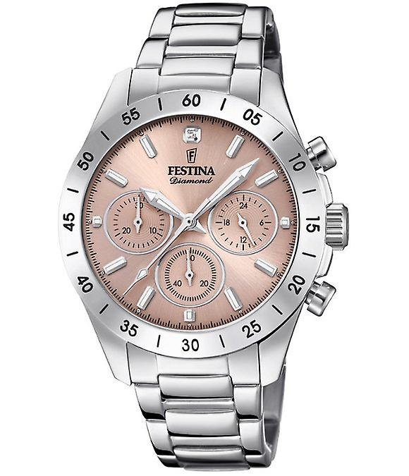 Festina Lady montre chronographe F20397-3