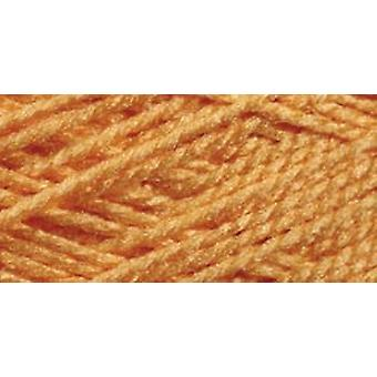 Needloft Craft Yarn 20yd-Tangerine