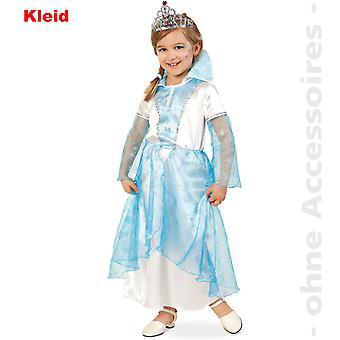 Снег принцесса костюм дети мороженое лед леди костюм Королева ребенка