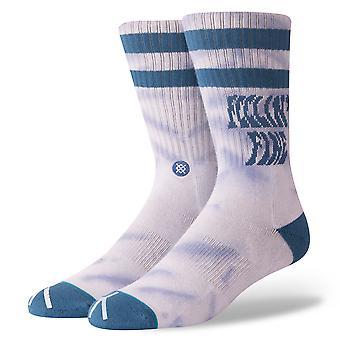 Stance Feelin Fine Socks - Blue