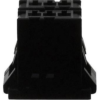 Armoire de TE Connectivity Socket - câble dynamique 3000 série nombre de broches 6 3-178127-6 1 PC (s)